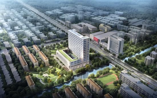 浙江新建多个大型地下停车场 缓解交通压力便民服务