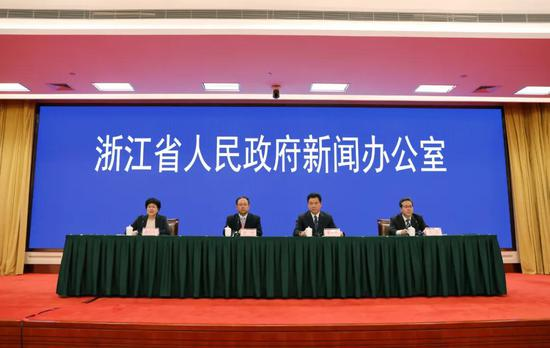 茶已备好 浙江即将举行第四届中国国际茶叶博览会
