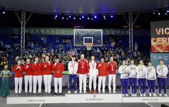 全运会最后比赛日 绍兴籍运动员夺取三枚金牌