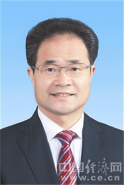 台州市委书记王昌荣任浙江省委常委、政法委书记(图)