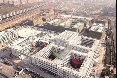 杭州市崇文实验学校世纪城校区