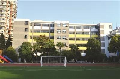 杭州崇文实验学校