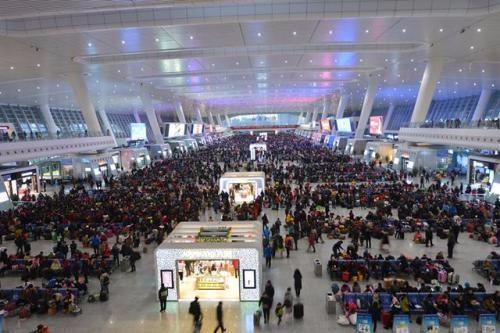 小长假杭州人均消费列国内游人均支出第2 仅次于北京