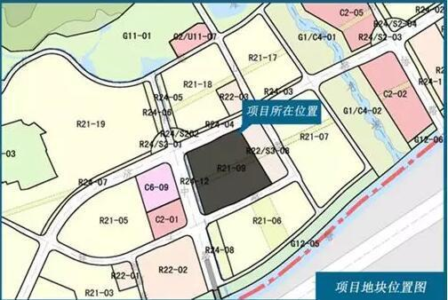 2018上城区最新规划图