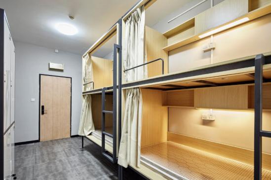 3月底前杭州将首推4500套蓝领公寓 缓解租房难