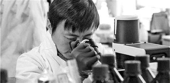 浙大80后教授绘制出哺乳动物细胞图谱 系全球首个