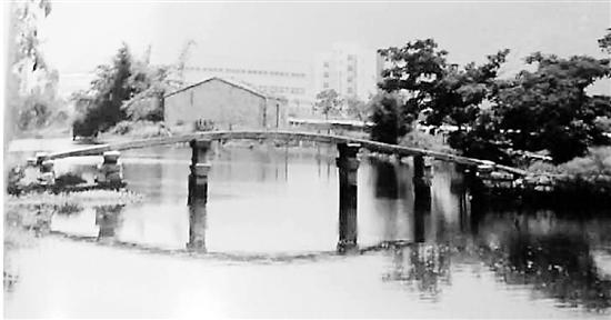 福星桥资料照片