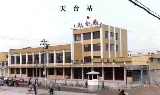 天台身为国家5A级旅游景区对中国如此重要