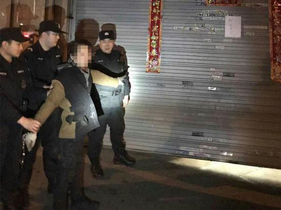 春节杭州累计投安保力量近8万人次 警情同比降57.3%