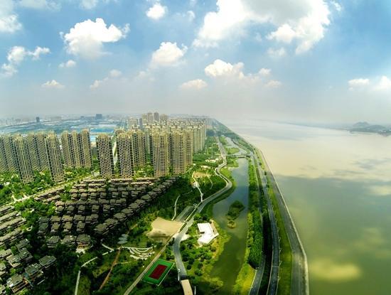 杭州经济技术开发区(下沙)