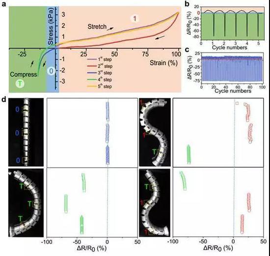 浙大专家破解制备高可拉伸的纯无机弹性体难题(图)