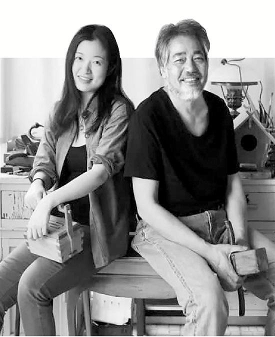 杭州木匠爸爸长得像宫崎骏 纪录片在豆瓣打出9.1高分
