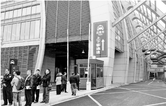 杭州九堡客运中心站