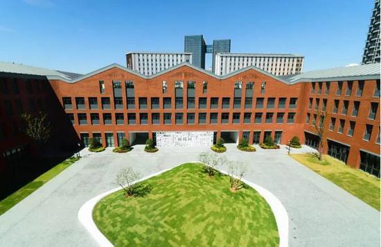 北京外国语大学附属杭州橄榄树学校(小学部)