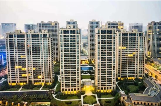 杭州滨江第三季度小区物业排名出炉 你家小区上榜没