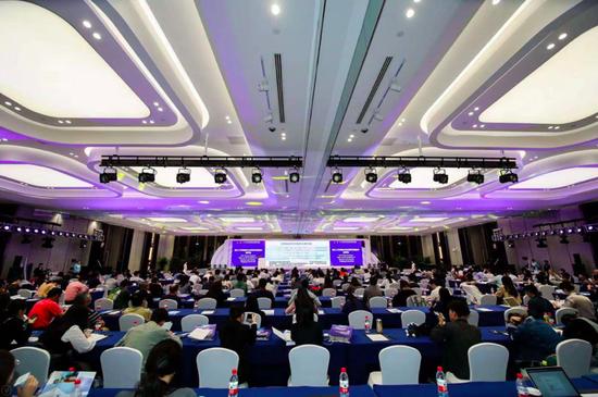 2019世界休闲发展高峰论坛在杭州举行