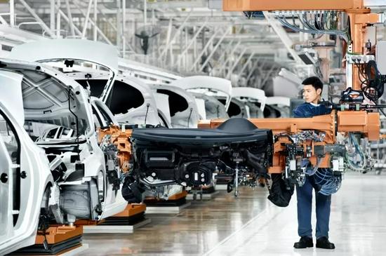 二争先三突破六倍增 宁波发布制造业发展十四五规划