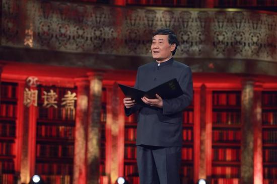 宗庆后成为2018年度浙江全民阅读形象代言人