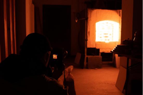 """叁拾伍艺舍ART35艺术村开展新""""青""""年驻地项目,助力在地特色产业发展"""