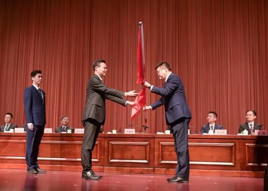 平湖发布2021四大工程动员令 26个破难专班出征