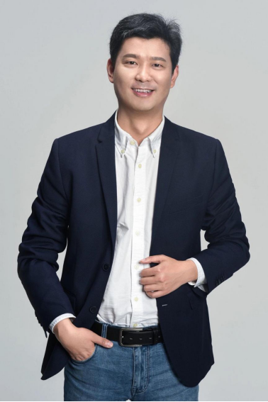 婚礼纪创始人兼CEO 俞哲