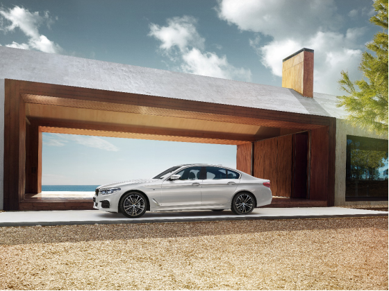 "BMW""焕新计划""针对BMW 5系打造"