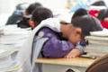午休真会影响孩子学习成绩吗