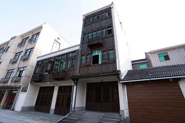 杭州小城镇环境综合整治