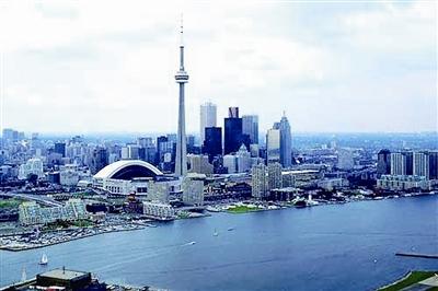 多伦多gdp_加拿大GDP意外好于预期 加元攀升至8个月最高值