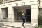 杭州1小区电梯出怪事频传流水声