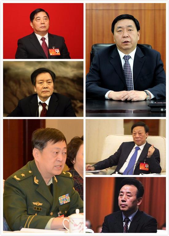 △被罢免资格的6位人大代表