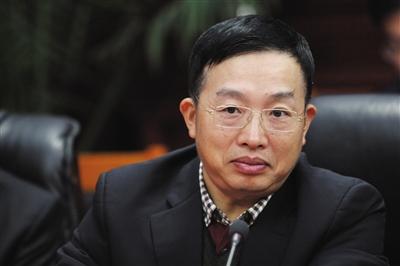 朱征夫 全国政协委员,中华全国律师协会副会长图/IC