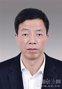 邵立春任杭州经济技术开发区党工委书记、管委会主任(图)