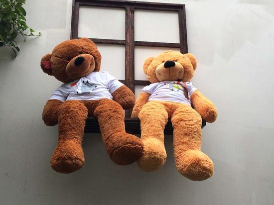 杭州五柳巷周末情侣日 在五柳芳庭街区盛大开幕