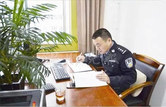 温州警察深山救出被拐女孩 临危受命千里追击电信诈骗