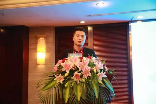 网贷天下CEO李强