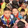点赞希望:浙江山区这群孩子热爱唱歌 你愿意帮助他们吗