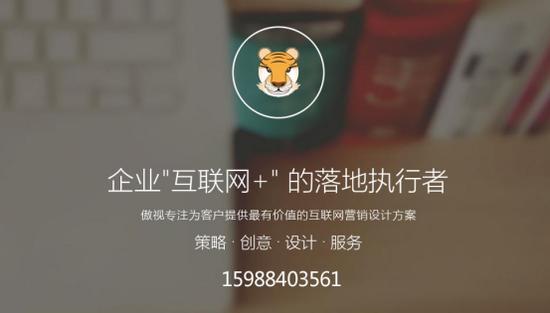 网站制作网站设计做网站杭州傲视信息技术权威业界