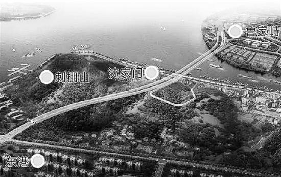 浙江首条海底通车隧道启动地质勘探