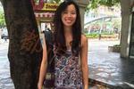 90后美国女孩赴宁波寻亲 只想知道父母是谁
