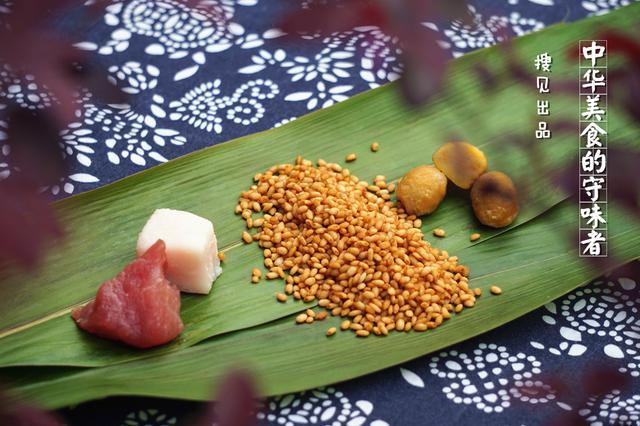 【第129期】中华传统美食的守味者