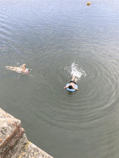 台州无法阻止的野泳者水库面临管理困境