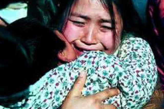 丽水女子生子后托付给同学 为应付丈夫偷别人孩子