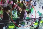 义乌1男子频偷菜 称不想向子女要钱