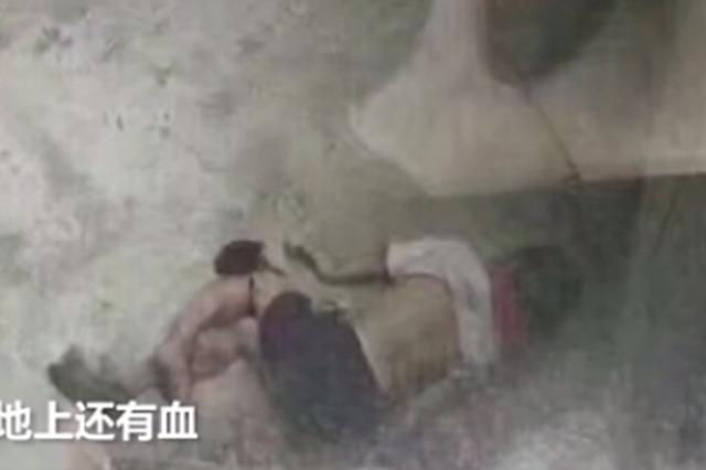 义乌一6岁男童尿停电梯 后不慎坠入电梯井尚未脱险