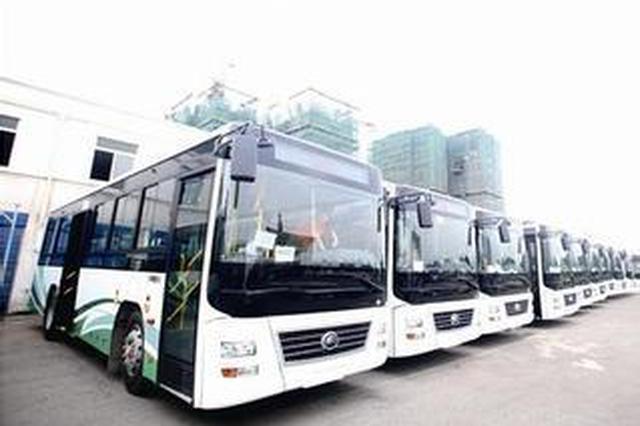 杭公交集团安全管理添新招 建6个公共交通治安工作站