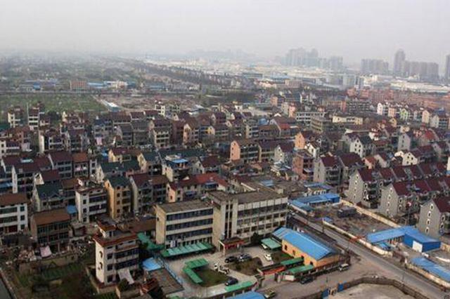 杭州城中村拆迁过渡 高龄老人在养老公寓安度晚年