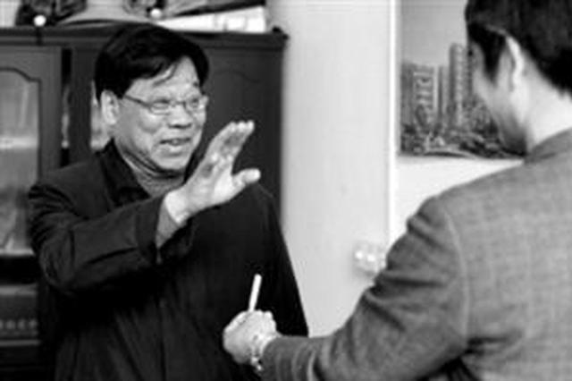 宁波最美河长病逝 曾抵押家产贷款带村民致富(图)