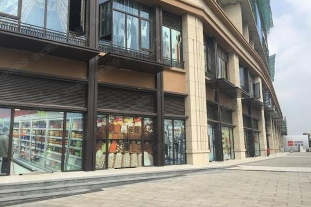 宁波女子两百万买商铺 开发商逾期未交付还拒赔