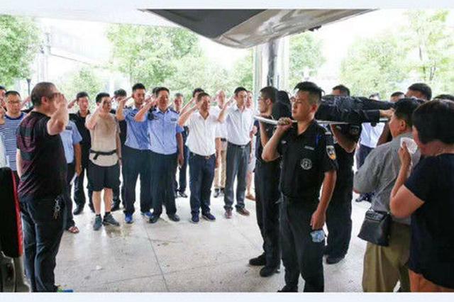 浙江90后协警为救溺水女子牺牲 落水女子也不幸死亡